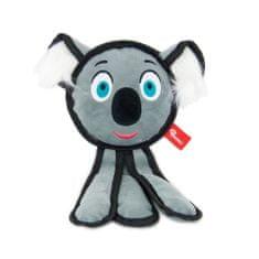 Akinu Zabawka płaska dla psa KOALA