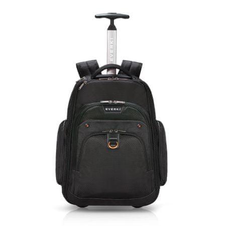 """Everki plecak na laptopa ATLAS 13""""-17,3"""" z kolekcji BAG-EVR-ATLAS-17W"""