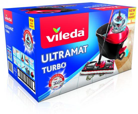 Vileda Ultramat TURBO 158632