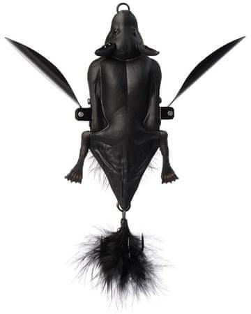 Savage Gear 3D Bat black 12,5 cm, 54 g
