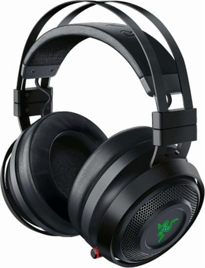 Razer slušalke Nari Ultimate Wireless