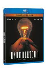 Akumulátor 1 (remasterovaná verze)   - Blu-ray
