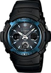 Casio The G/G-SHOCK AWG-M100A-1A