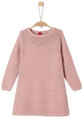 s.Oliver dekliška obleka
