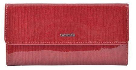 Carmelo Dámska peňaženka 2103F Bordó