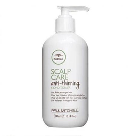 Paul Mitchell Posilující kondicionér pro řídnoucí vlasy Tea Tree (Scalp Care Anti-Thinning Conditioner) (Objem 100