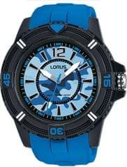 Lorus RRX51FX9