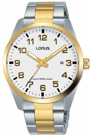 Lorus RH972JX9