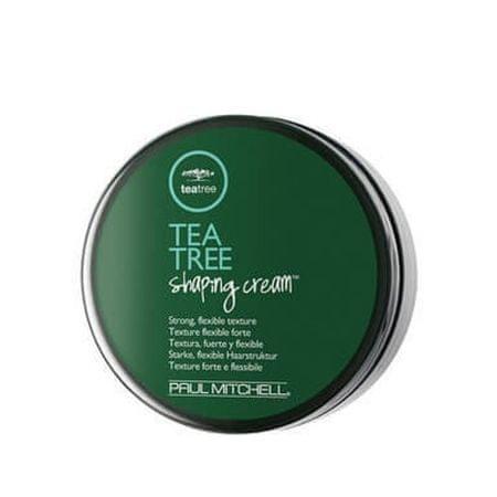 Paul Mitchell Styling ový krém na vlasy pre silné spevnenie Tea Tree (Shaping Cream) 85 g