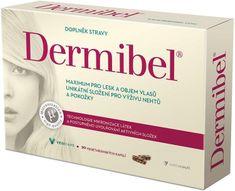 Dermibel 20 kapslí