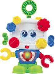 Buddy Toys Super Robot