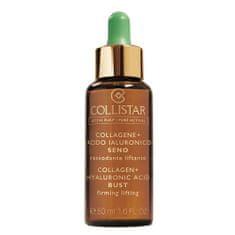 Collistar Spevňujúce sérum pre dekolt a poprsie (Bust Pure Actives) 50 ml
