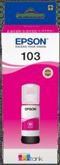 Epson 103, purpurová (C13T00S34A)