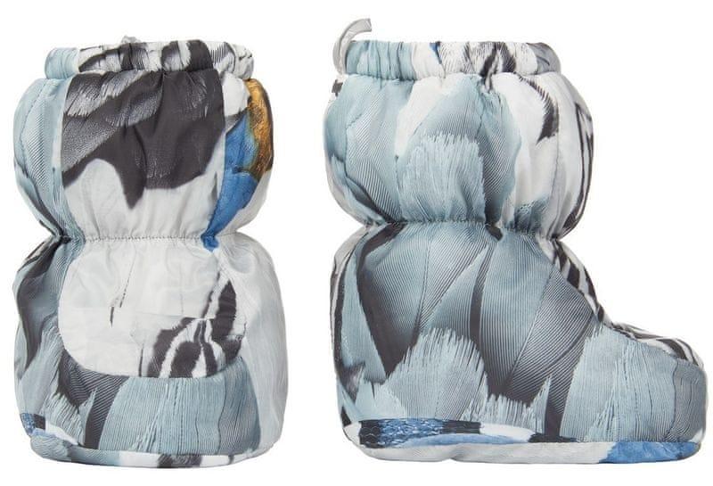 Lodger Socker Polyester Print Heron 18 vícebarevná
