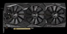 Asus grafična kartica ROG Strix OC GeForce RTX 2070, 8 GB GDDR6