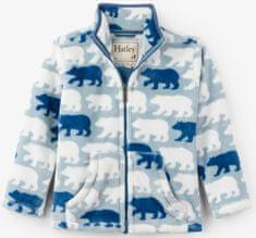 Hatley chłopięca bluza polarowa