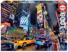 Educa sestavljanka ulice New Yorka, 1000 kosov