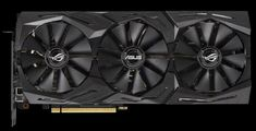 Asus grafička kartica ROG Strix Advanced GeForce RTX 2070, 8 GB GDDR6