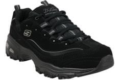 Skechers D'Lites Biggest Fan 11930-BBK 37 Czarne