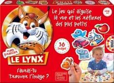 Educa sestavljanka moj prvi Lynx, 36 sličic