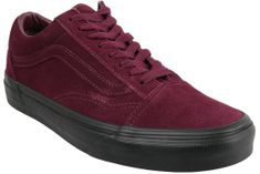 Vans Old Skool VN0A38G1UA41 42 Bordowe