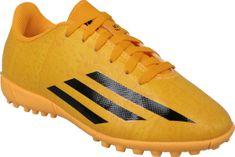 Adidas F5 Messi TF Jr M25053 30 Żółte