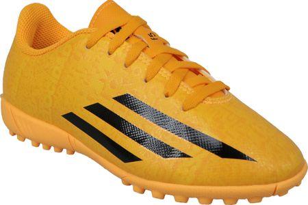 Adidas F5 Messi TF Jr M25053 30,5 Żółte