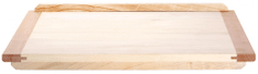 Toro Kuchyňský vál, 60 x 40 cm