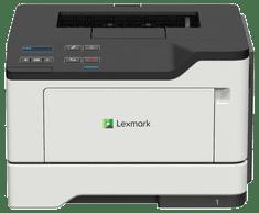 Lexmark Enobarvni laserski tiskalnik B2338dw