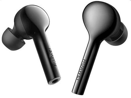 Huawei FreeBuds Wireless Earphones Black (EU Blister) 2441220