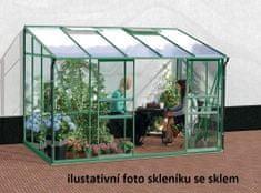 VITAVIA skleník VITAVIA IDA 6500 PC 4 mm zelený