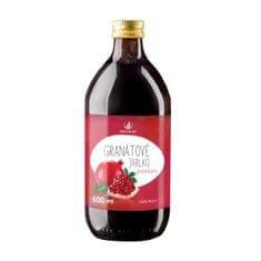 Allnature Granátové jablko 500 ml
