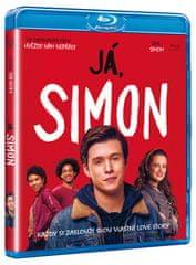 Já, Simon   - Blu-ray