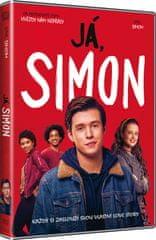 Já, Simon   - DVD