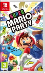 Nintendo igra Super Mario Party (Switch)