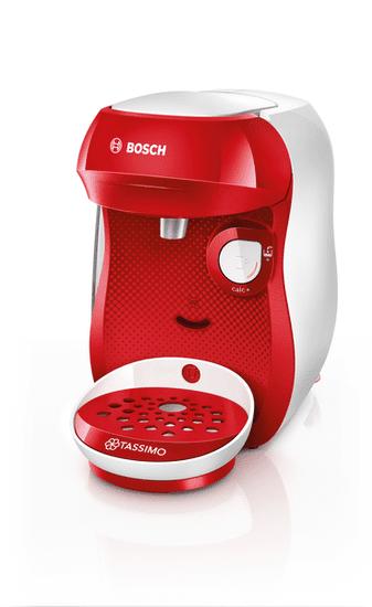 Bosch kávovar na kapsle TASSIMO TAS1006