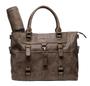 2 - Little Company torba dla mam Helsinki solid taupe