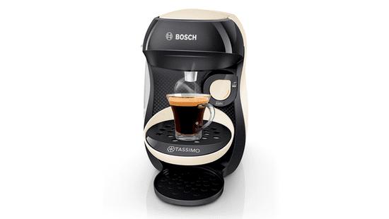 Bosch kávovar na kapsle TASSIMO TAS1007