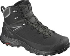 Salomon X Ultra Mid Winter Cs Wp Black/Phantom/Quiet Shade 46.0 outlet