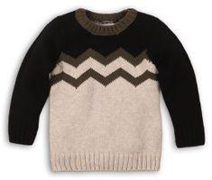 Minoti chlapčenský sveter Yay