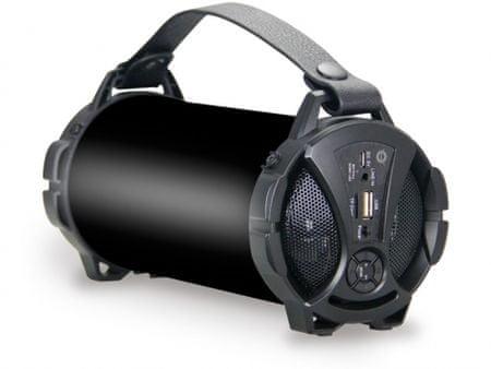 Conceptronic bluetooth zvočnik WYNN 01B, črn