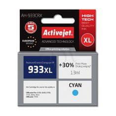 ActiveJet črnilo HP 933XL CN054AE, cyan