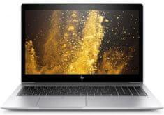 HP prenosnik EliteBook 850 G5 i7-8550U/16GB/SSD512GB/RX540/15,6FHD/W10P (4QY63EA#BED)
