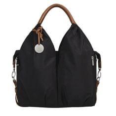 Lässig potovalna materinska torba Glam Signature Bag