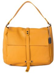 Anna Morellini žlutá kabelka