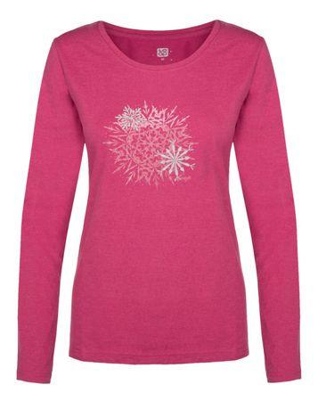 Loap koszulka damska Babla, różowa XS