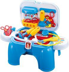 Buddy Toys BGP 1051 Orvosi készlet