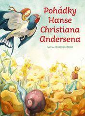 Andersen Hans Christian: Pohádky Hanse Christiana Andersena