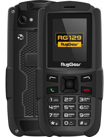 RugGear telefon komórkowy RG129