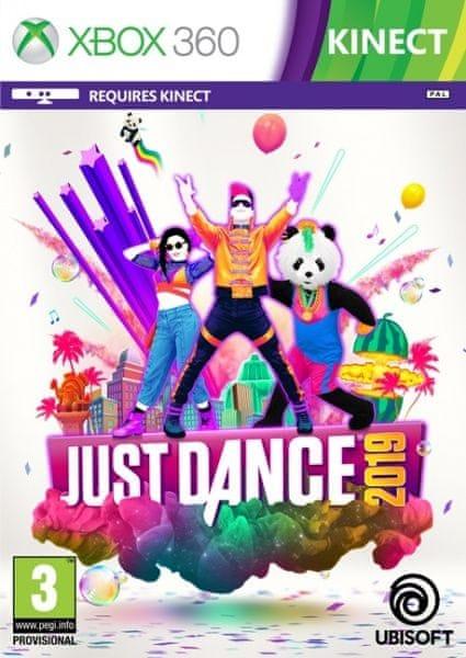 Just Dance 2019 (X360)